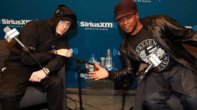 Eminem Sway Colloway Shade 45 image