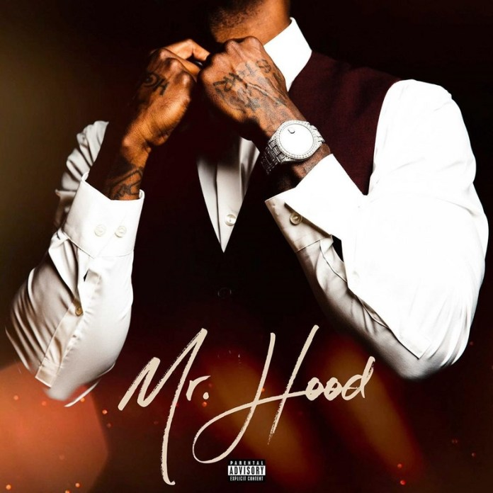Ace Hood Shares New