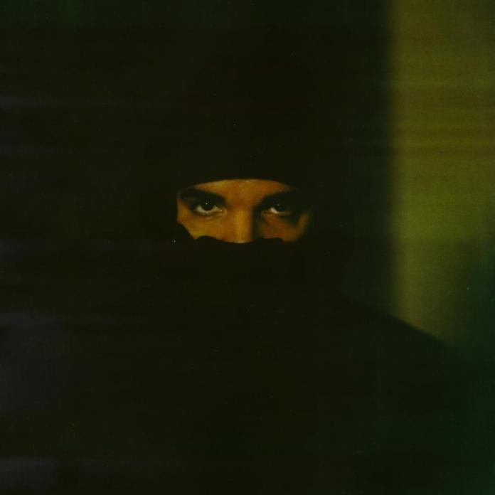 "Drake Drops ""Dark Lane Demo Tapes"" Project"