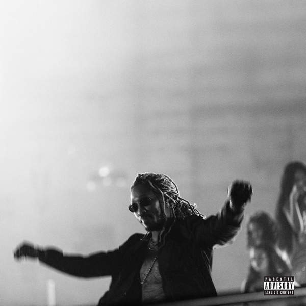 Future High Off Life Album