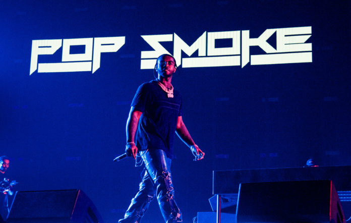 Report: Five People Arrested In Connection To Pop Smoke's Murder