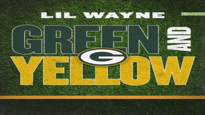 Lil Wayne Releases Green Bay Packers Anthem