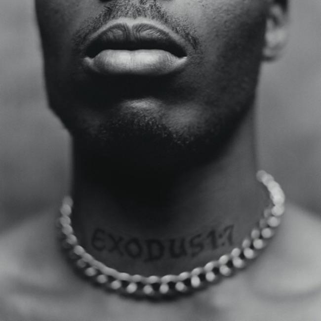 Listen To Posthumous DMX Album 'Exodus' f/ Nas, Jay-Z, Lil Wayne & More