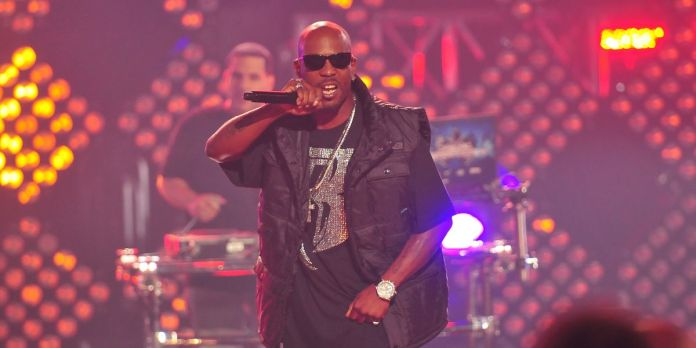 DMX To Be Honored By Swizz Beatz, Method Man & More At 2021 BET Awards