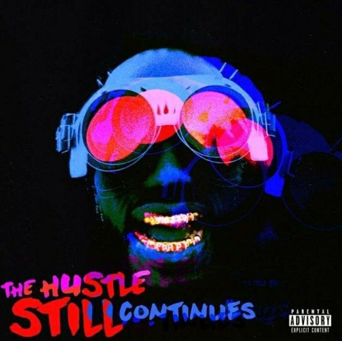 Juicy J Drops 'The Hustle Still Continues' Deluxe LP