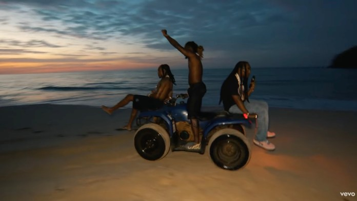 Migos Present New Video For 'Why Not'