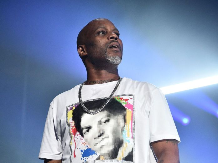 Producer Dame Grease Confirms New DMX Album Is Coming