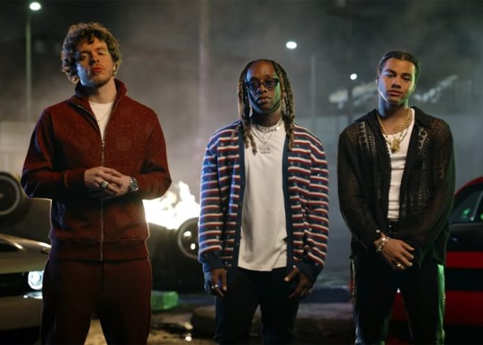 """Ty Dolla Sign, Jack Harlow & 24kGoldn Drop 'I Won' Single From The """"F9"""" Soundtrack"""