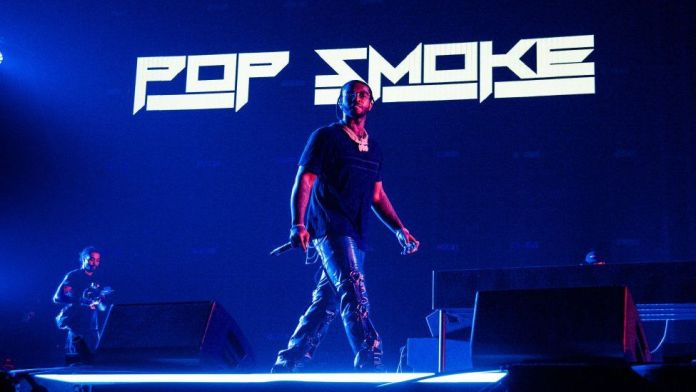 Pop Smoke's Second Posthumous Album Title And Cover Revealed