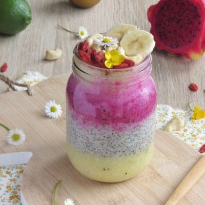 Chia Ultra-Pudding