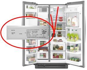 Ge Refrigerators Wiring Diagram Find Admiral Refrigerator Service Manual By Model Number