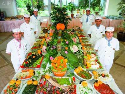Melas Resort Hotel Side Turkey Allrest Com