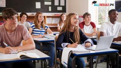 Check online all board exams resullt