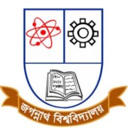 Jagannath University Evening MBA admission Result 2014