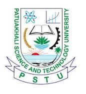 Patuakhali Science and Technology University (PSTU) Admission Test 2014-15 Notice