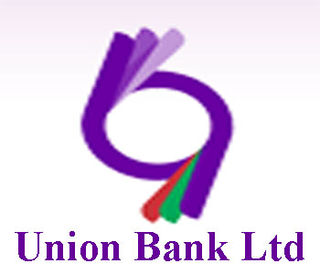 Union Bank Ltd logo