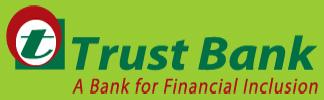 Trust Bank logo