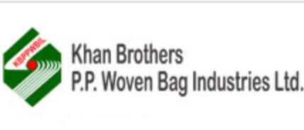 Khan Brothers PP Woven bag
