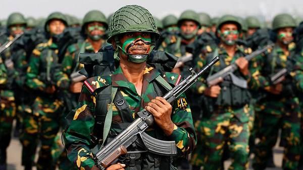 Bangladesh Army Soldier Job Circular 2017 www.army.mil.bd