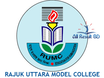 Rajuk Uttara Model School Class 9 Admission Circular 2018