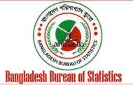 Bangladesh Bureau Statistics Job Circular 2017 www.bbs.gov.bd