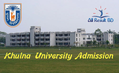 Khulna University Admission Test Notice 2016-2017