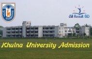 Khulna University Admission Test Notice 2017-2018