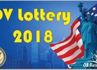 DV Lottery 2019