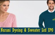 Nurani Dyeing & Sweater Ltd IPO Result, Application Information