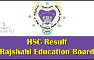 How TO Check HSC Result Rajshahi Education Board 2017