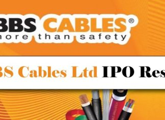 BBS Cables Ltd IPO Result