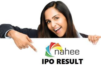 Nahee Aluminum Composite Panel IPO Result