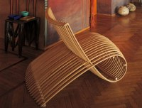 Wooden Chair ~ One Simple, Many Complex  All Roads Lead ...