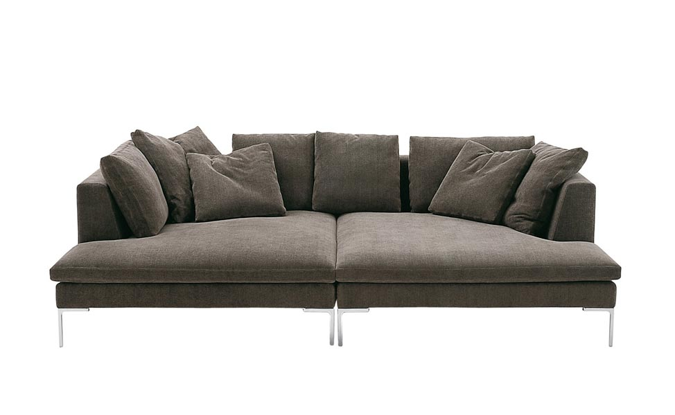Charles Sectional  Contemporary Masterpiece for the