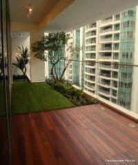 Hdb Balcony Entrance Design | Joy Studio Design Gallery ...