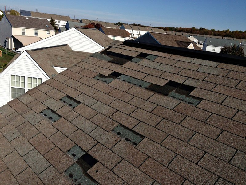 How To Replace Damaged Roof Shingles In 5 Easy Steps All
