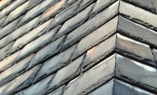 Why install composite slate roofing all roofing solutions for Composite roofing