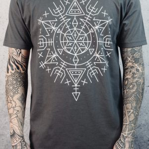 All Sacred | Mens Run T-Shirt