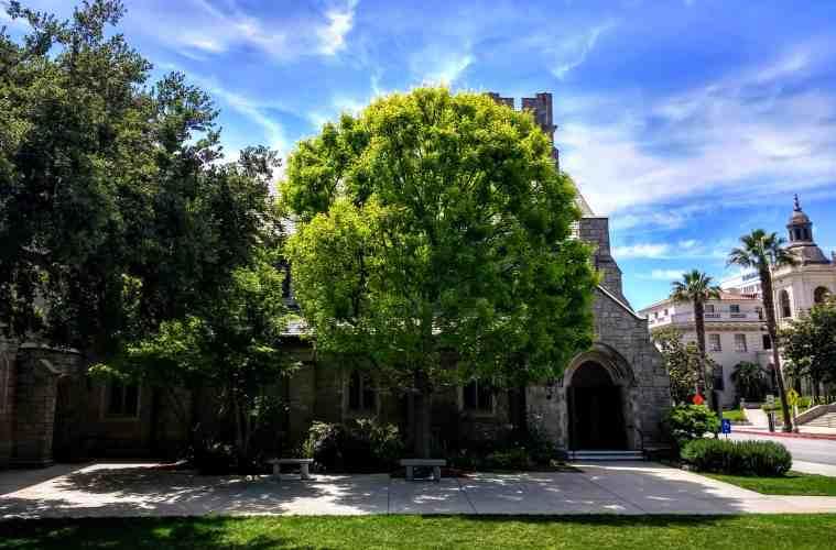 This Sunday at All Saints Church, Pasadena - Services & Events