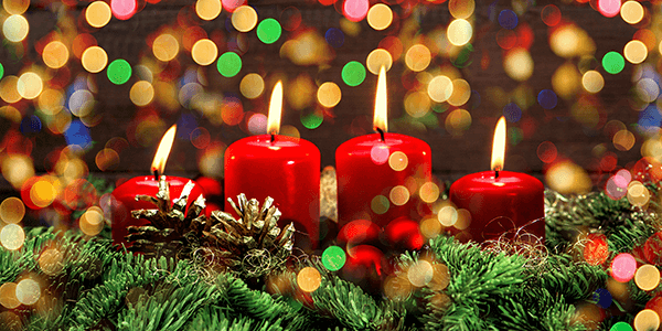 Candle-lit Christmas Carols