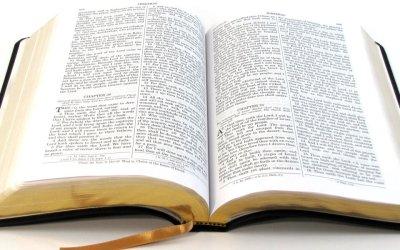 Evening Bible Study