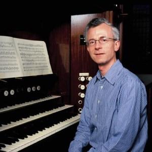Alan Tavener