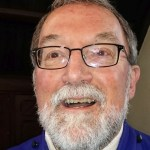 Bishop's Lent Appeal 2018 in aid of motor neurone disease sufferers