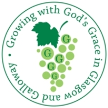 Growing with God's Grace logo