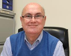 Rev Ian Ferguson