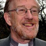 Rev Alan Anderson
