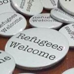 Diocese declares 'Refugees Welcome' with special event on November 28