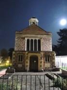 Oxhey Chapel