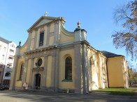 S:t Olai's church