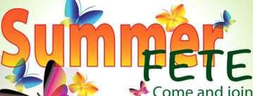 Image result for summer fete
